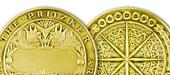 Pritzker Prize Icon
