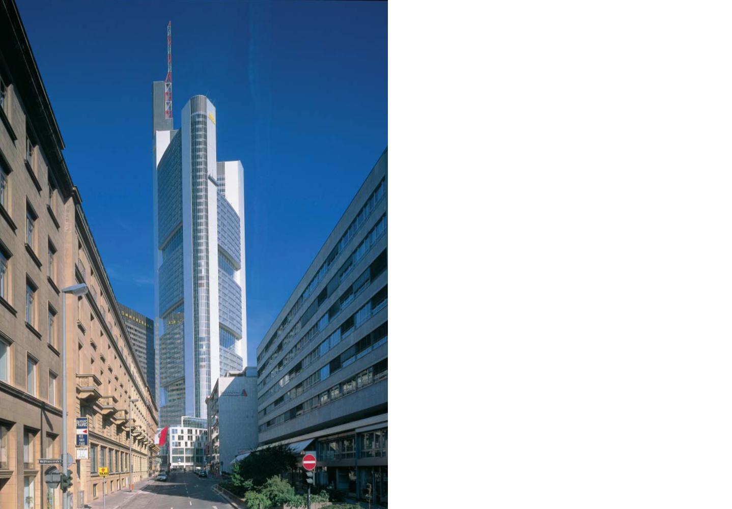 The pritzker architecture prize - Commerzbank london office ...