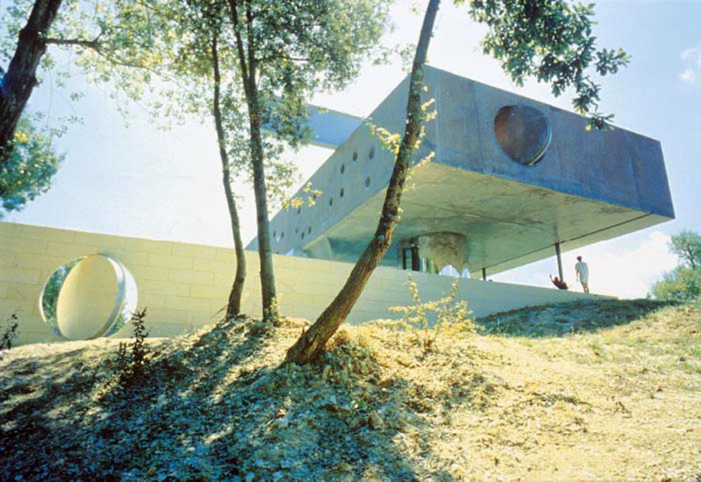 Rem koolhaas the pritzker architecture prize - Maison de l architecture bordeaux ...