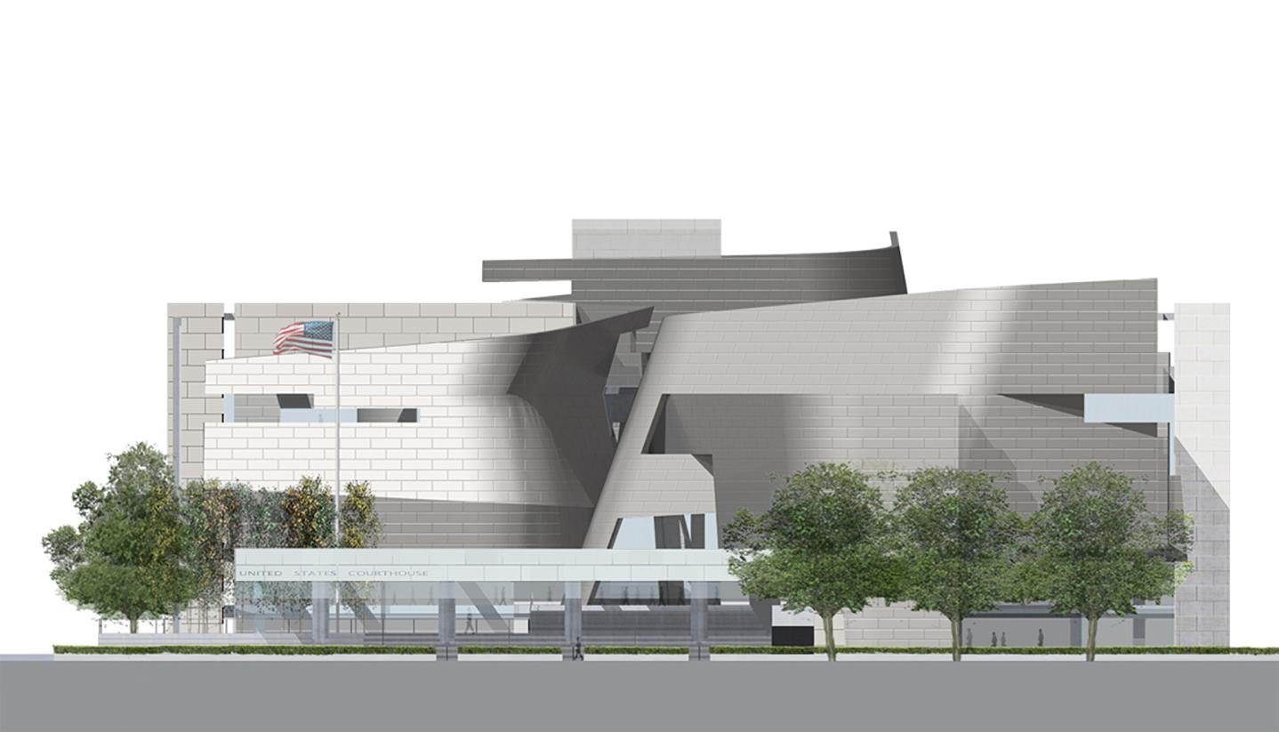 Thom Mayne The Pritzker Architecture Prize