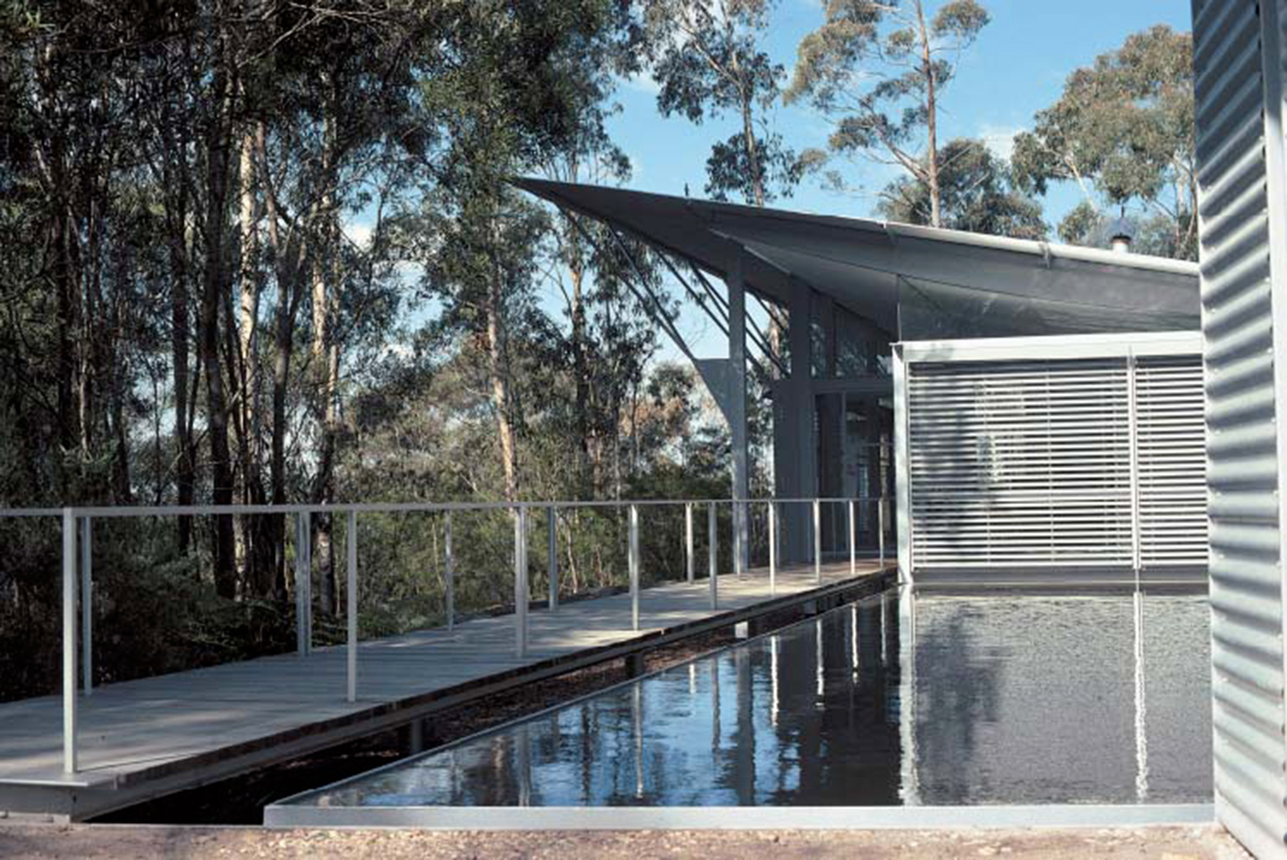 glenn murcutt the pritzker architecture prize. Black Bedroom Furniture Sets. Home Design Ideas