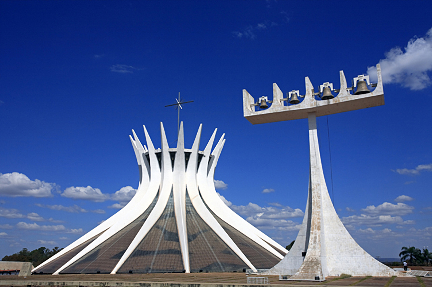Metropolitan Cathedral of Brasilia