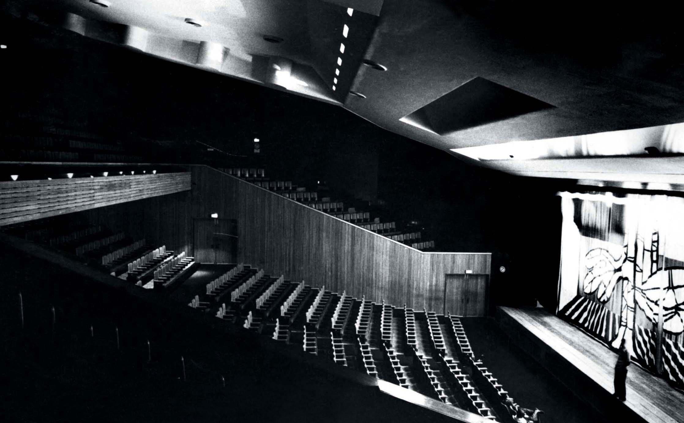 Balkrishna Doshi | The Pritzker Architecture Prize
