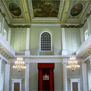 The Banqueting House, London