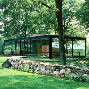 Philip Johnson The Pritzker Architecture Prize