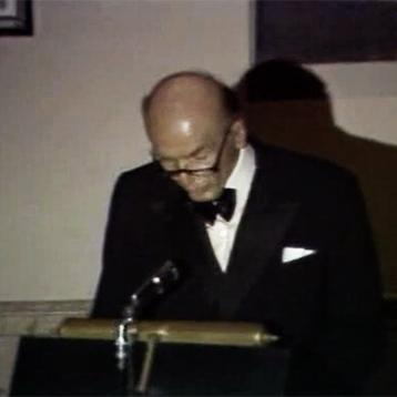 Luis Barragán Laureate