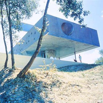 Rem Koolhaas The Pritzker Architecture Prize