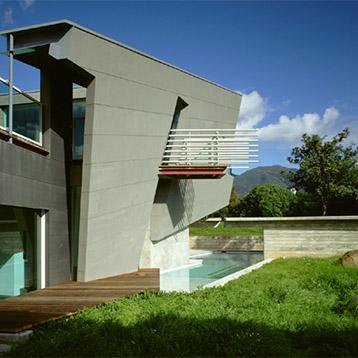 Thom Mayne | The Pritzker Architecture Prize on