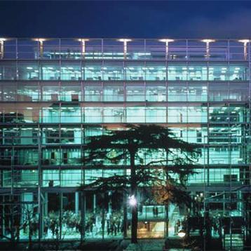 Jean Nouvel The Pritzker Architecture Prize