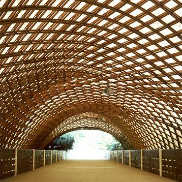 Frei Otto The Pritzker Architecture Prize