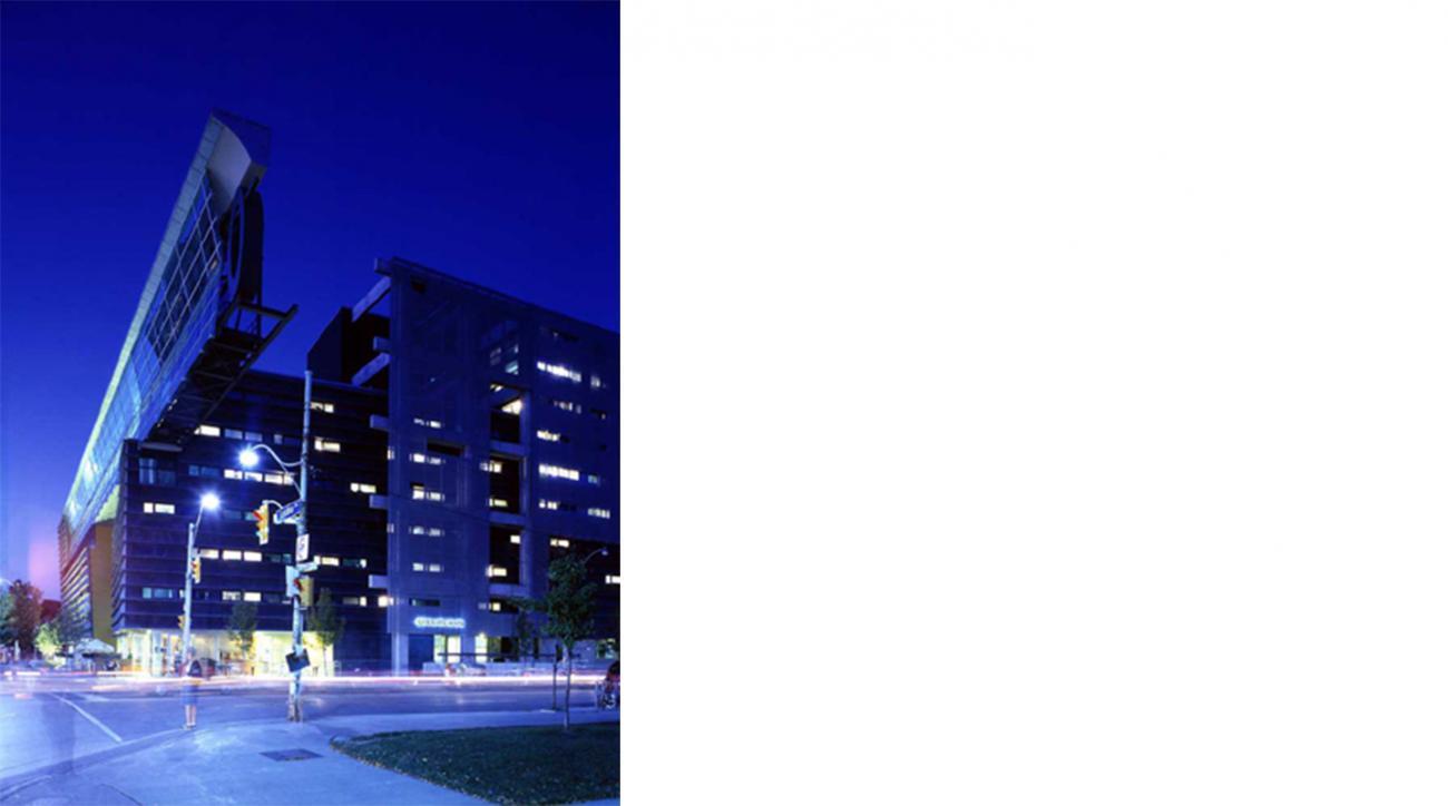 Thom Mayne | The Pritzker Architecture Prize