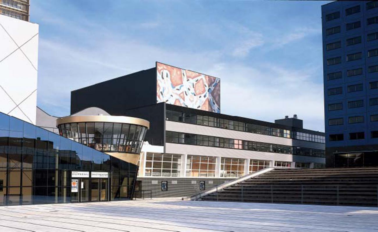 Rem Koolhaas | The Pritzker Architecture Prize