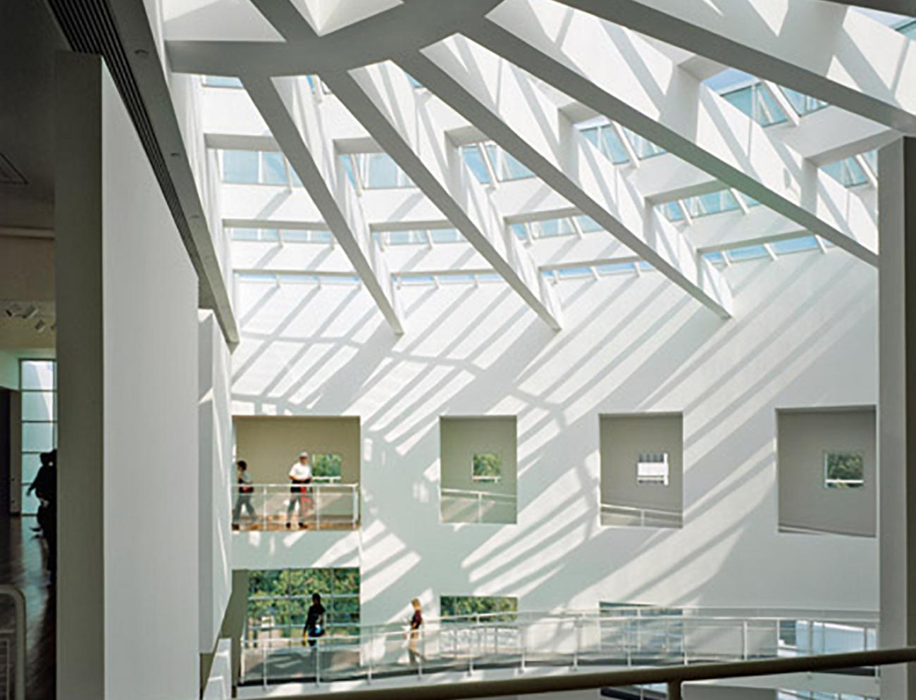 bff7afe938 Richard Meier