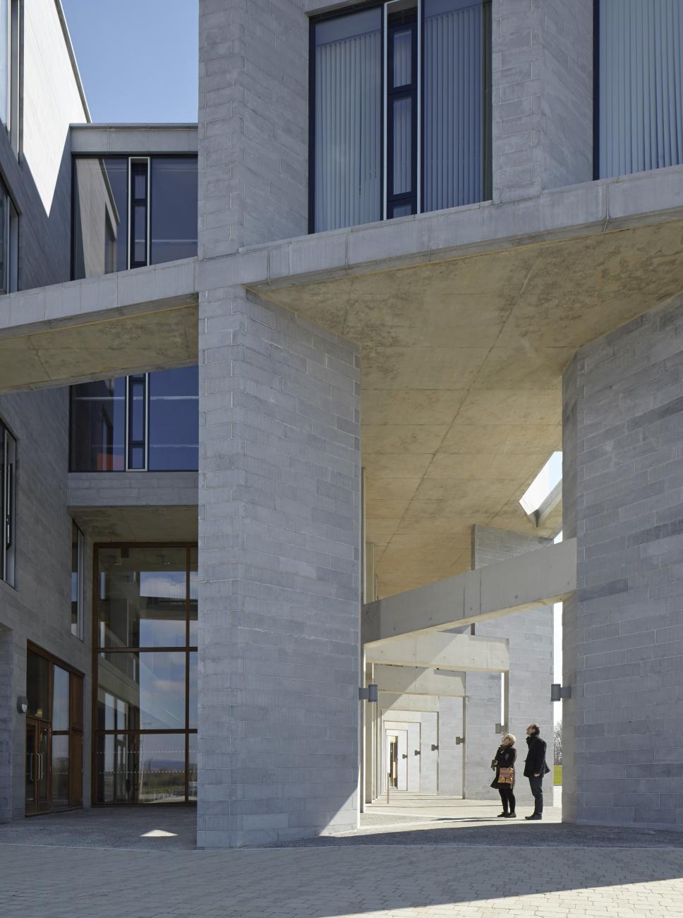 Medical School, University of Limerick