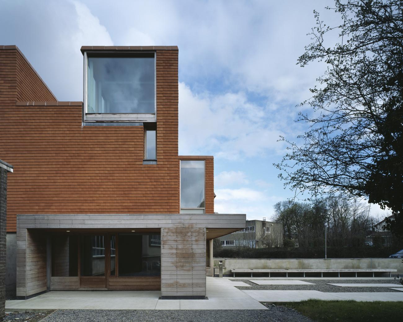 Urban Institute of Ireland
